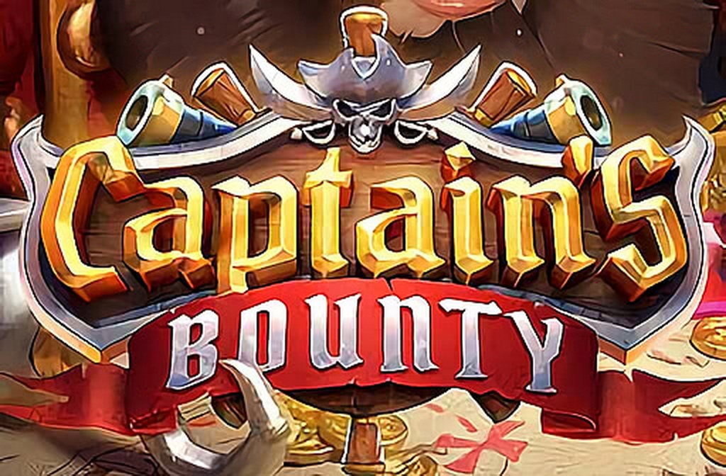 The Captain's Bounty Online Slot Demo Game by PG Soft
