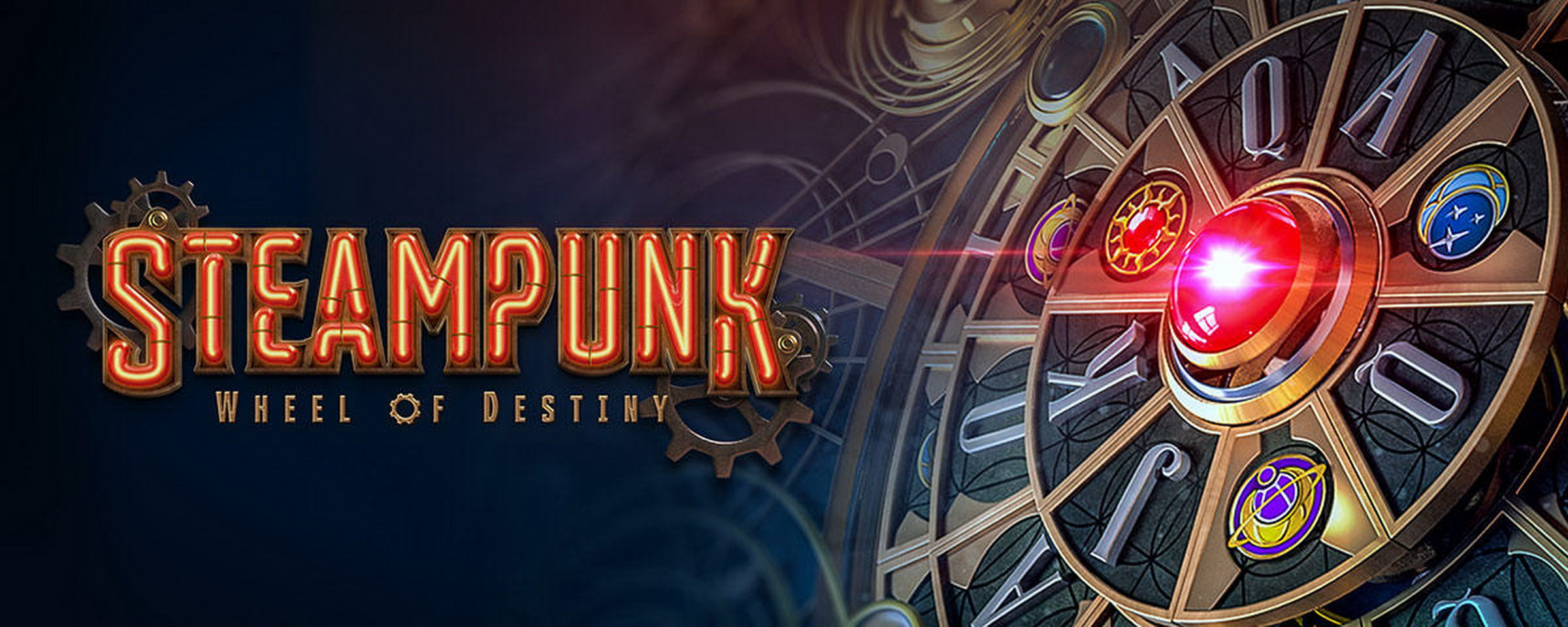The Steampunk Online Slot Demo Game by PG Soft