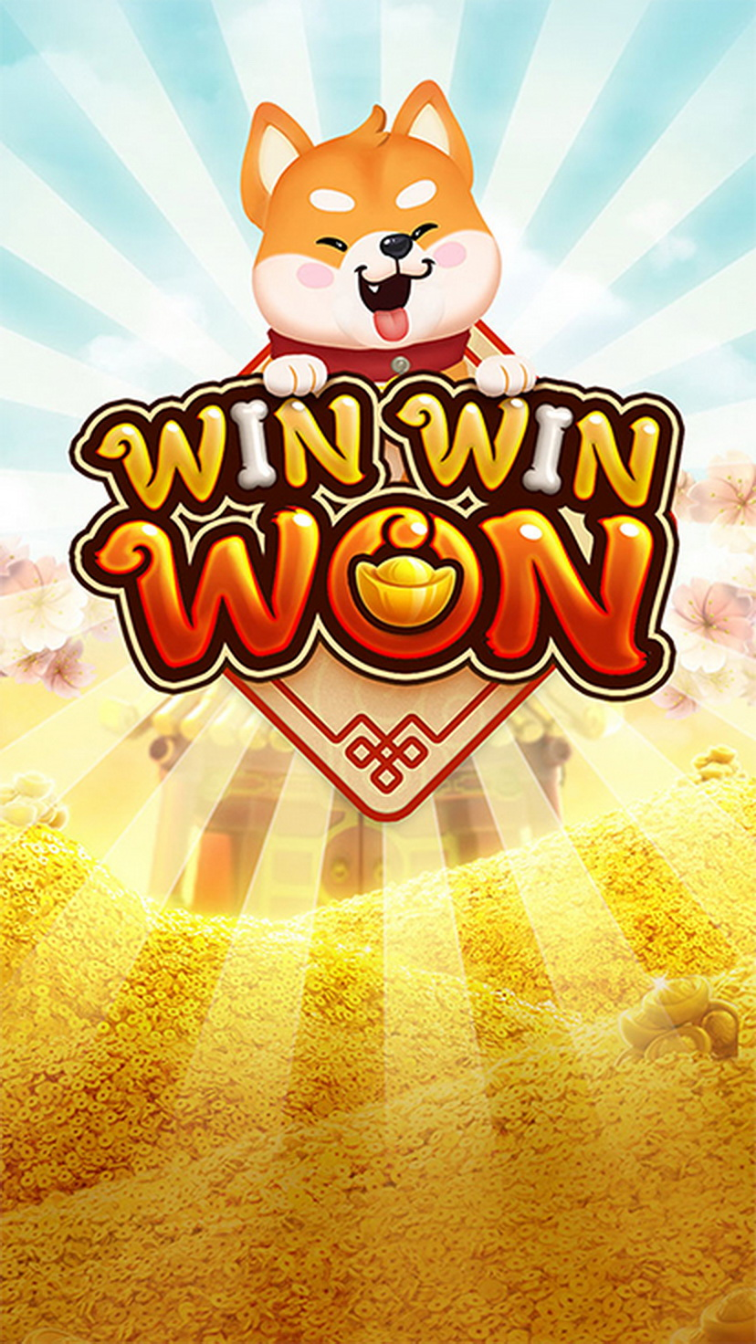 The Win Win Won Online Slot Demo Game by PG Soft
