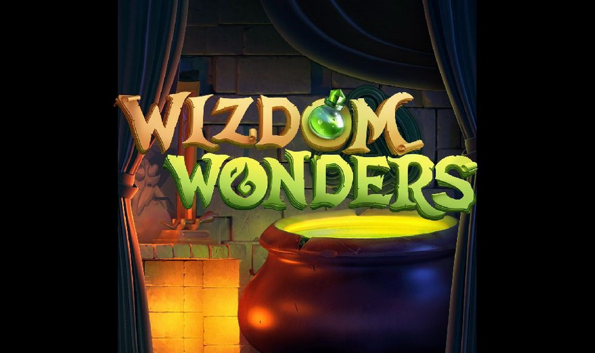 The Wizdom Wonders Online Slot Demo Game by PG Soft