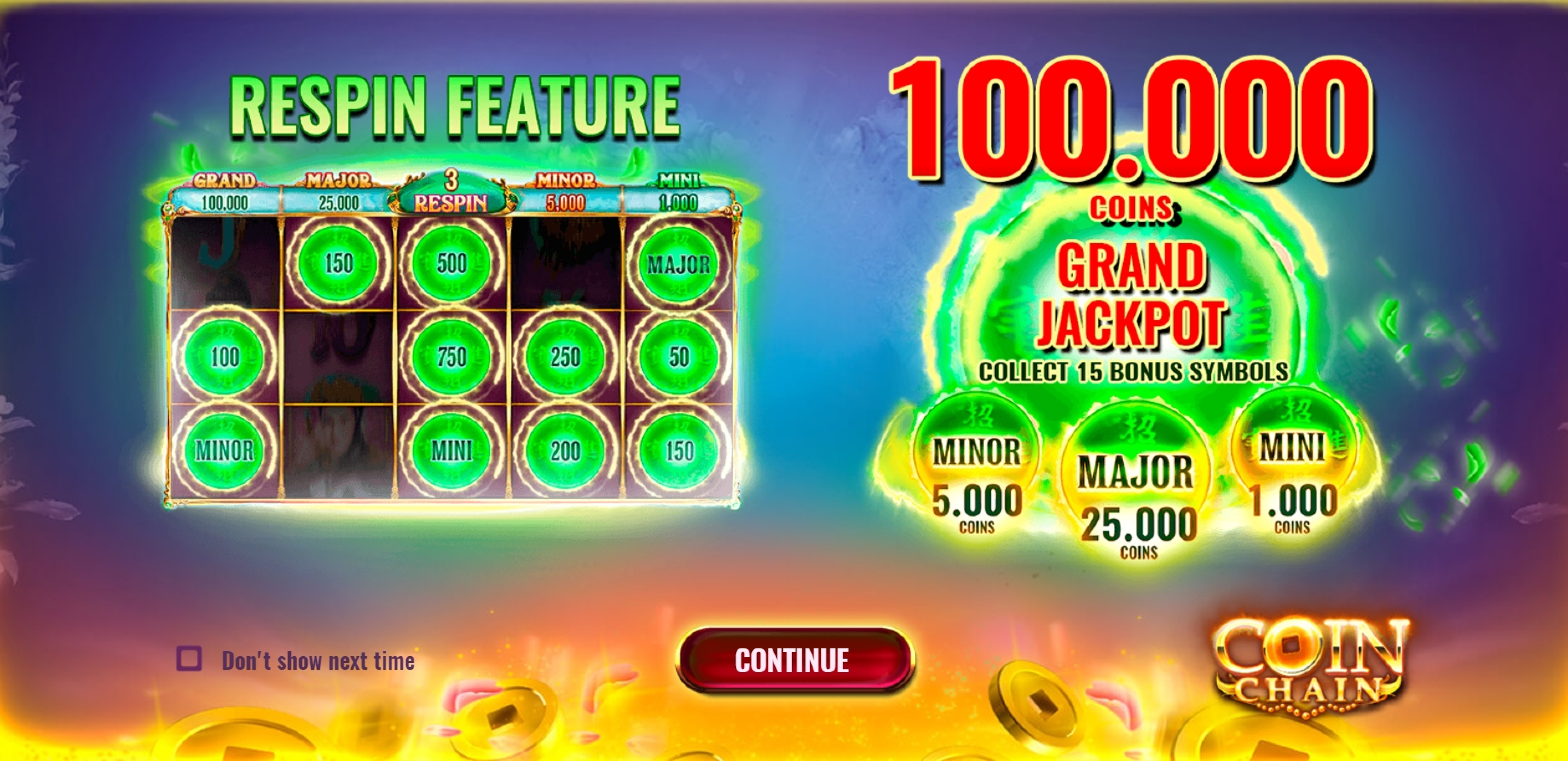 Play Jade Valley Free Casino Slot Game by Platipus