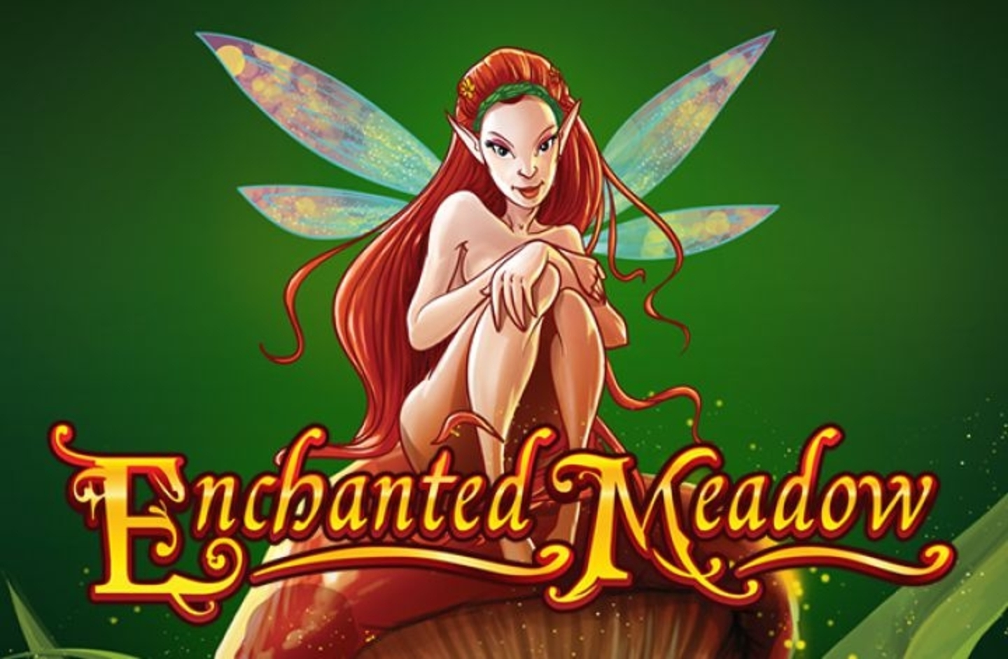 The Enchanted Meadow Online Slot Demo Game by Play'n Go