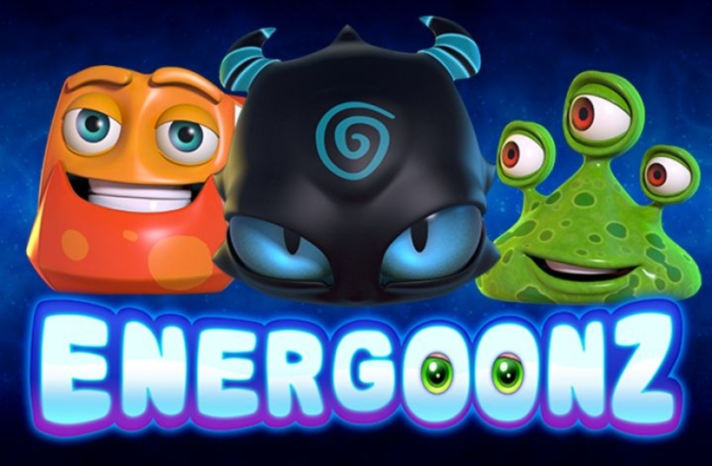 The Energoonz Online Slot Demo Game by Play'n Go