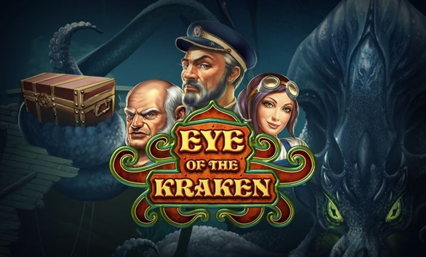 The Eye of the Kraken Online Slot Demo Game by Play'n Go