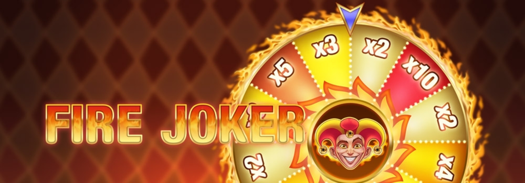 The Fire Joker Online Slot Demo Game by Play'n Go