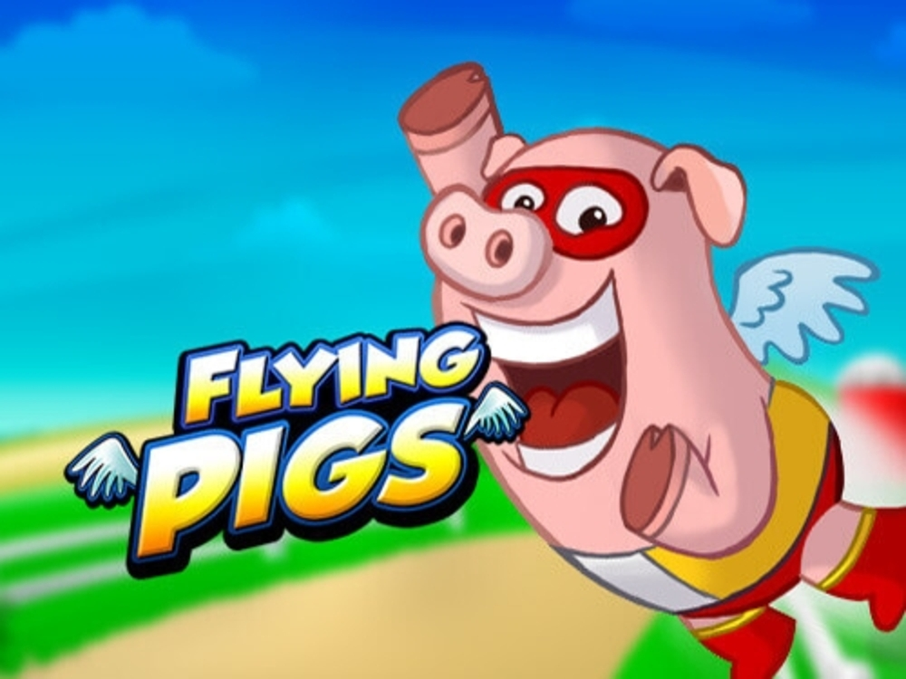 The Flying Pigs Online Slot Demo Game by Play'n Go