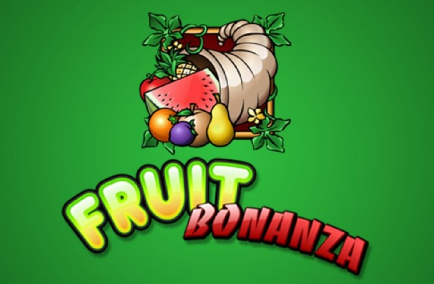 The Fruit Bonanza Online Slot Demo Game by Play'n Go
