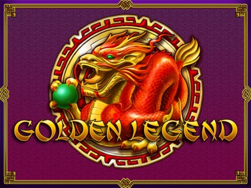 The Golden Legend Online Slot Demo Game by Playn GO