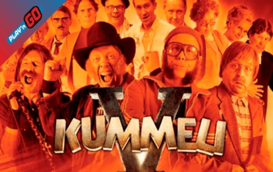 The Kummeli Online Slot Demo Game by Playn GO