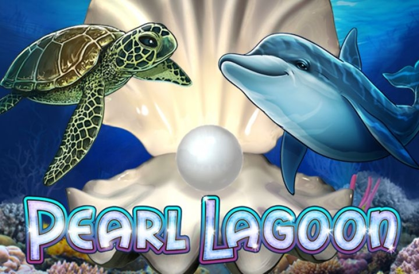 The Pearl Lagoon Online Slot Demo Game by Play'n Go