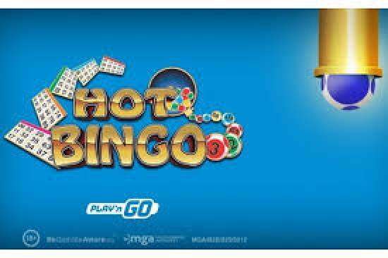 The Super Bola Bingo Online Slot Demo Game by Play'n Go