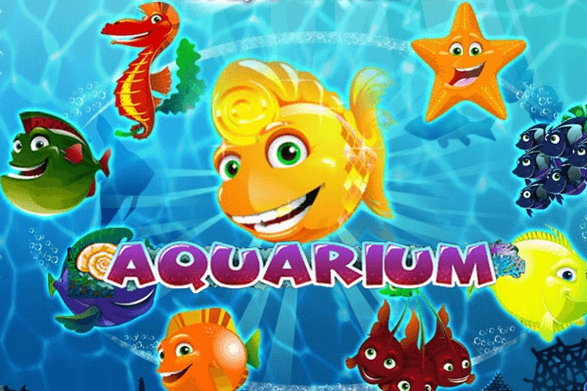 The Aquarium Online Slot Demo Game by Playson