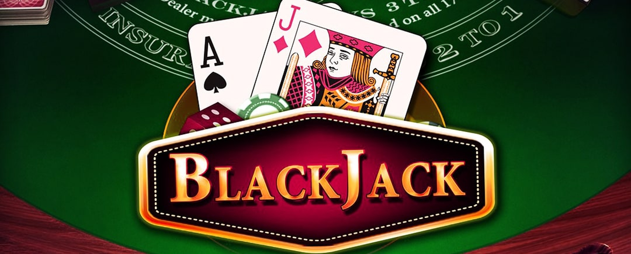 The BlackJack (Playson) Online Slot Demo Game by Playson