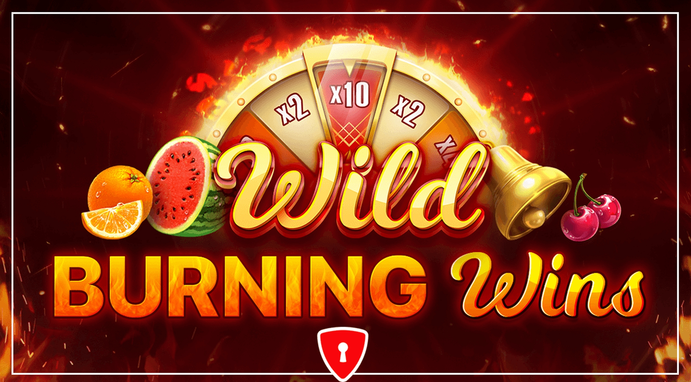 The Burning Wins: classic 5 lines Online Slot Demo Game by Playson
