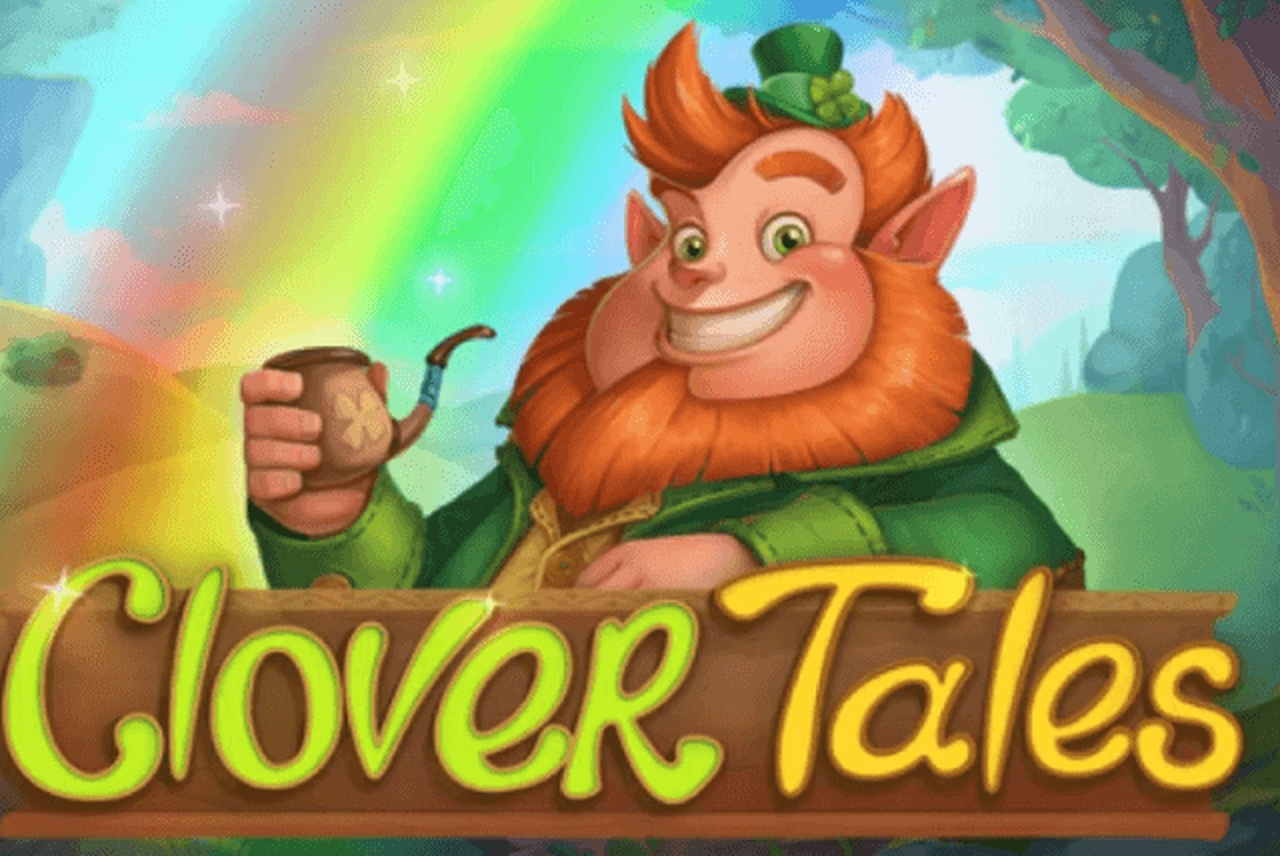 The Clover Tales Online Slot Demo Game by Playson