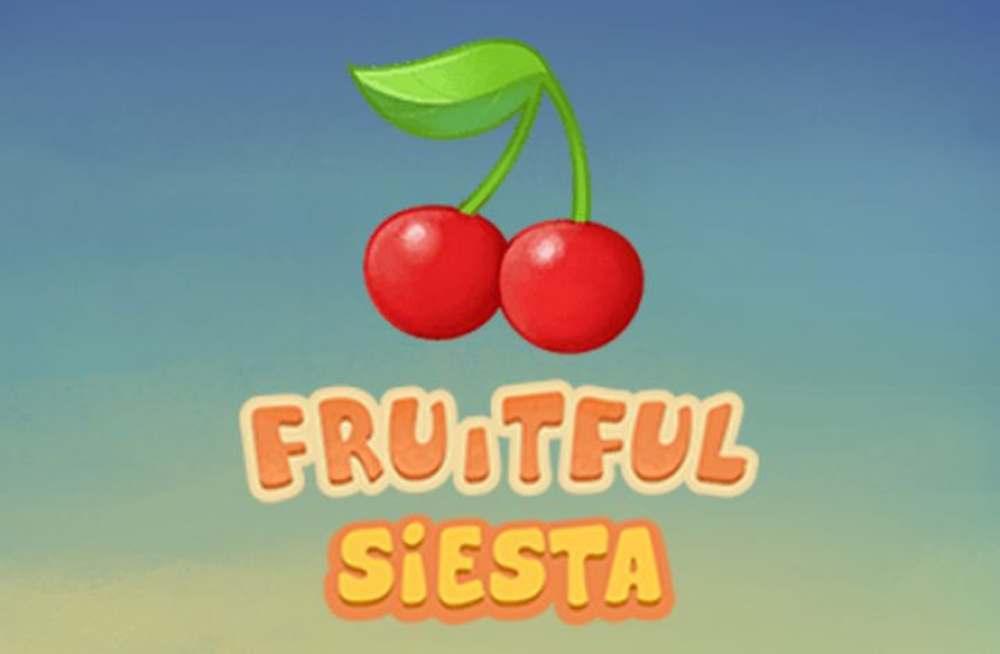 The Fruitful Siesta Online Slot Demo Game by Playson