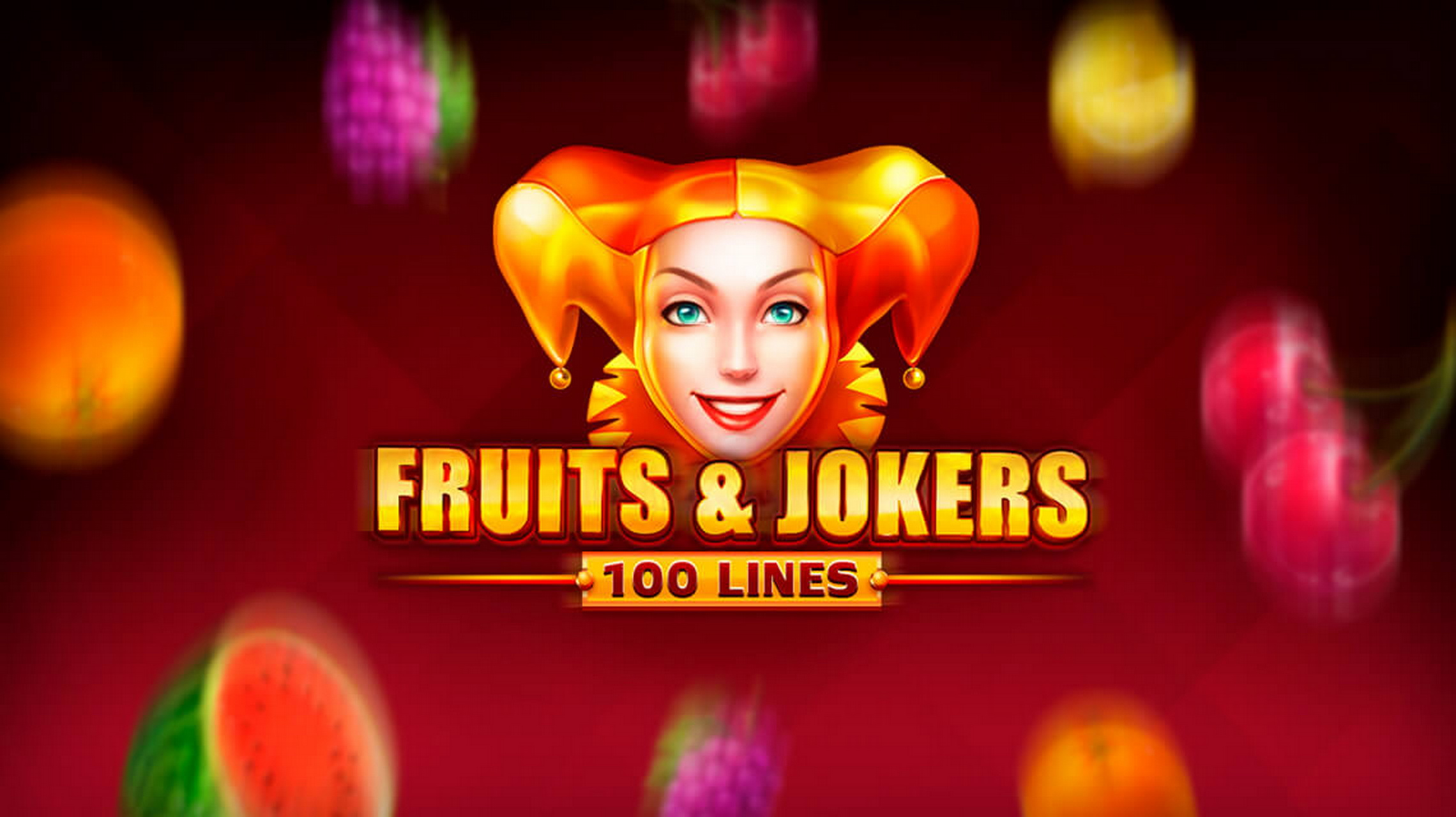 The Fruits & Joker Online Slot Demo Game by Playson