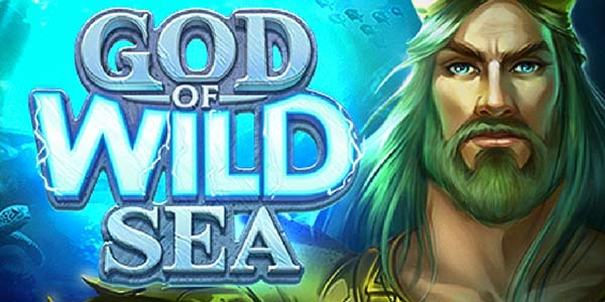 The God of Wild Sea Online Slot Demo Game by Playson