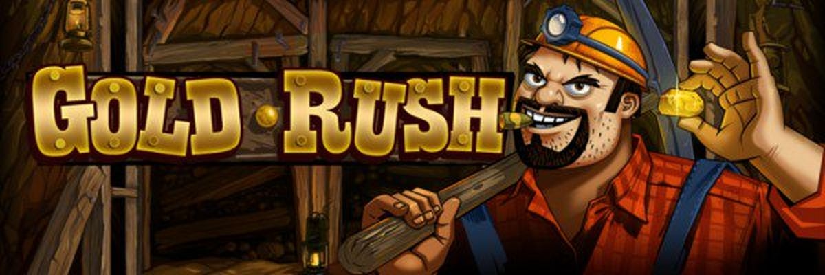 The Gold Rush (Playson) Online Slot Demo Game by Playson