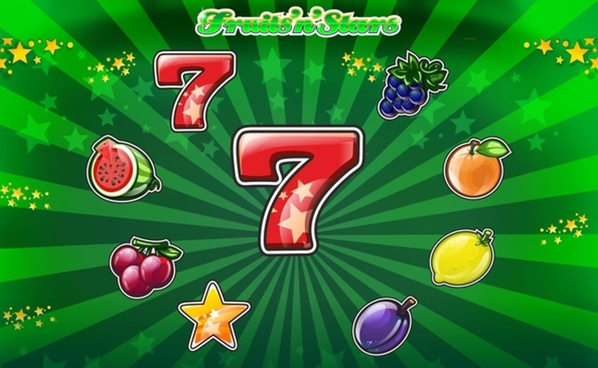 The Juice and Fruits Online Slot Demo Game by Playson