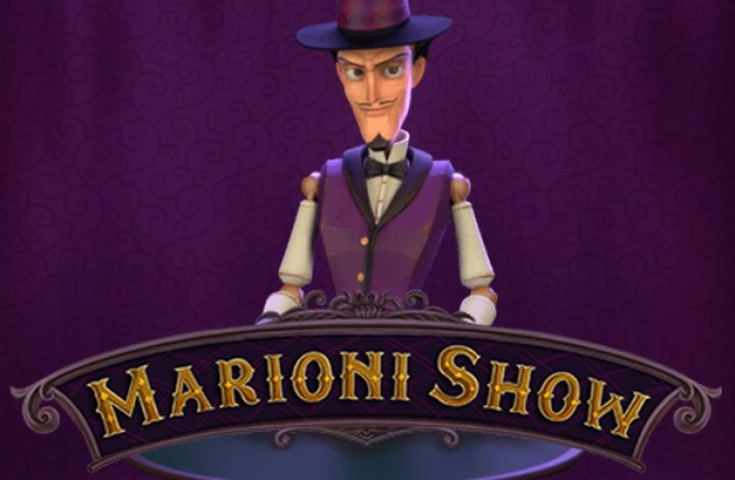 The Marioni Show Online Slot Demo Game by Playson