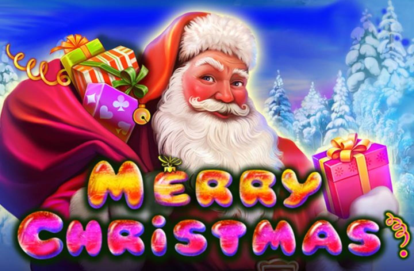 The Merry Christmas (Playson) Online Slot Demo Game by Playson