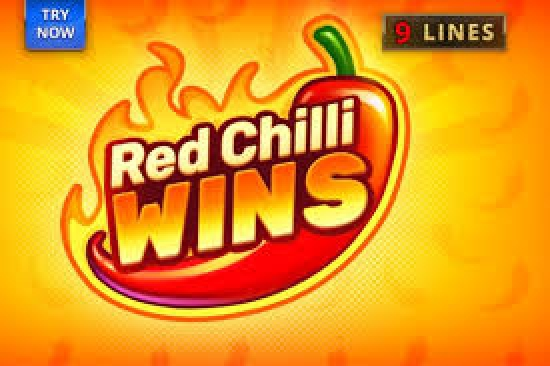 The Red Chilli Wins Online Slot Demo Game by Playson