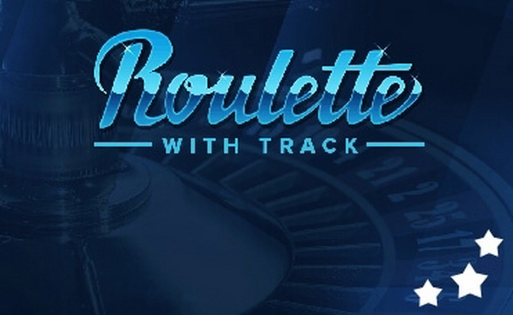 The Roulette with track High Online Slot Demo Game by Playson