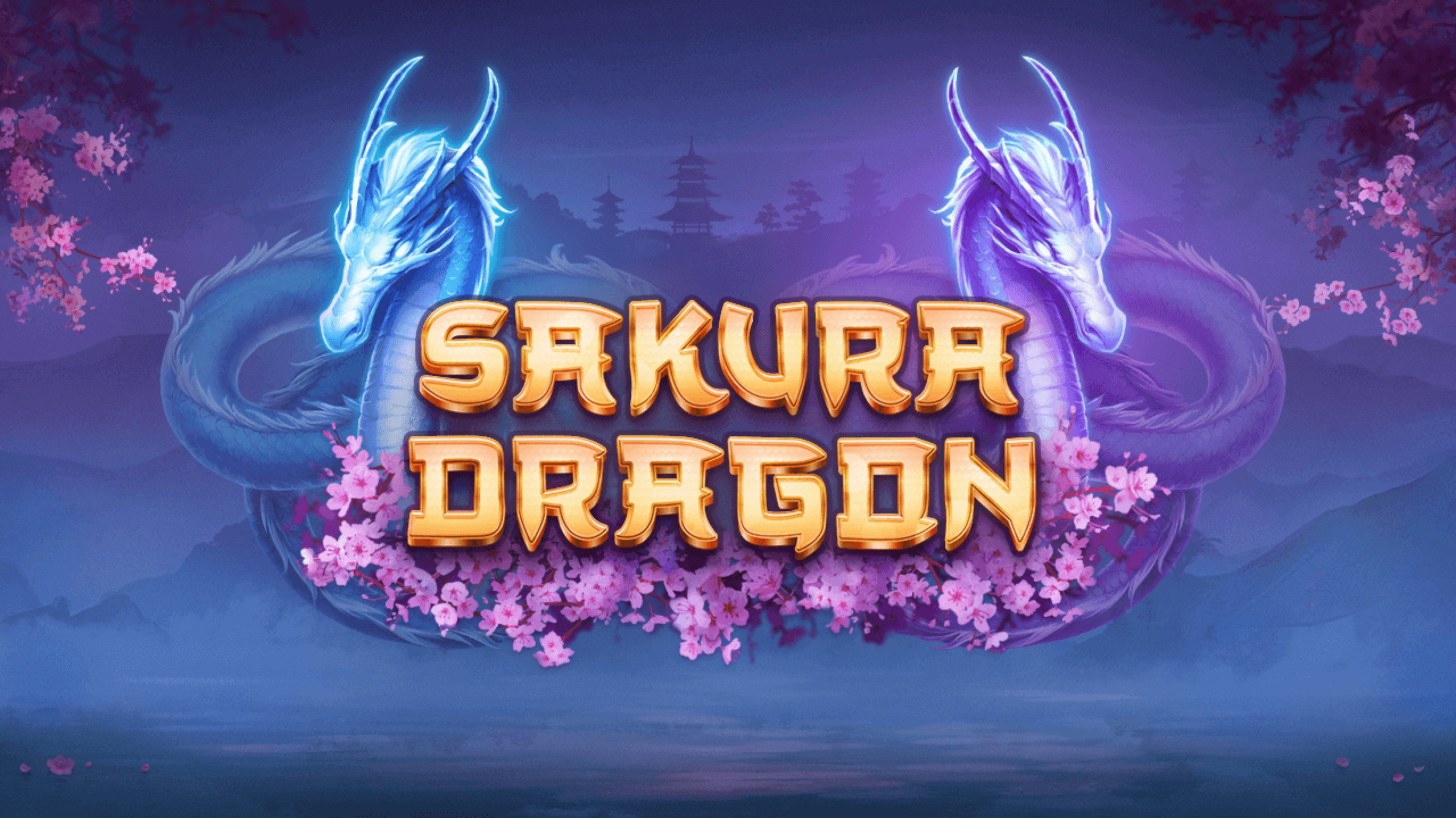 The Sakura Dragon Online Slot Demo Game by Playson