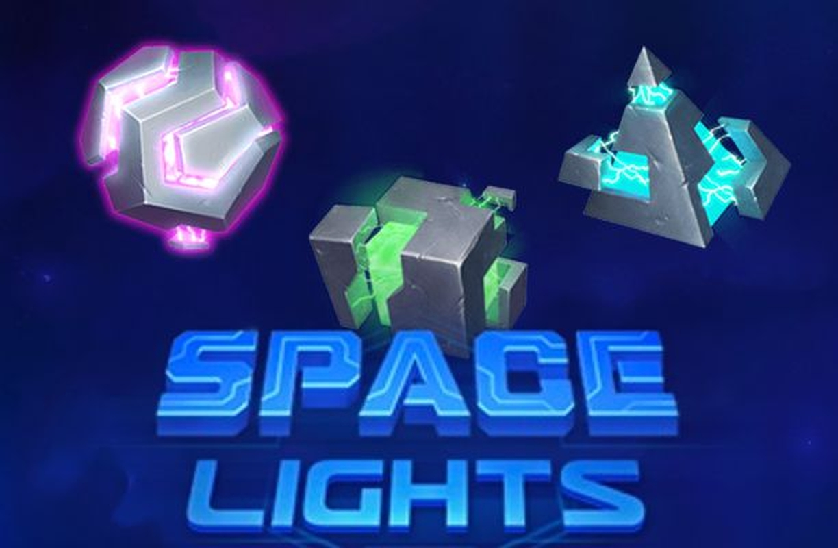 The Space Lights Online Slot Demo Game by Playson