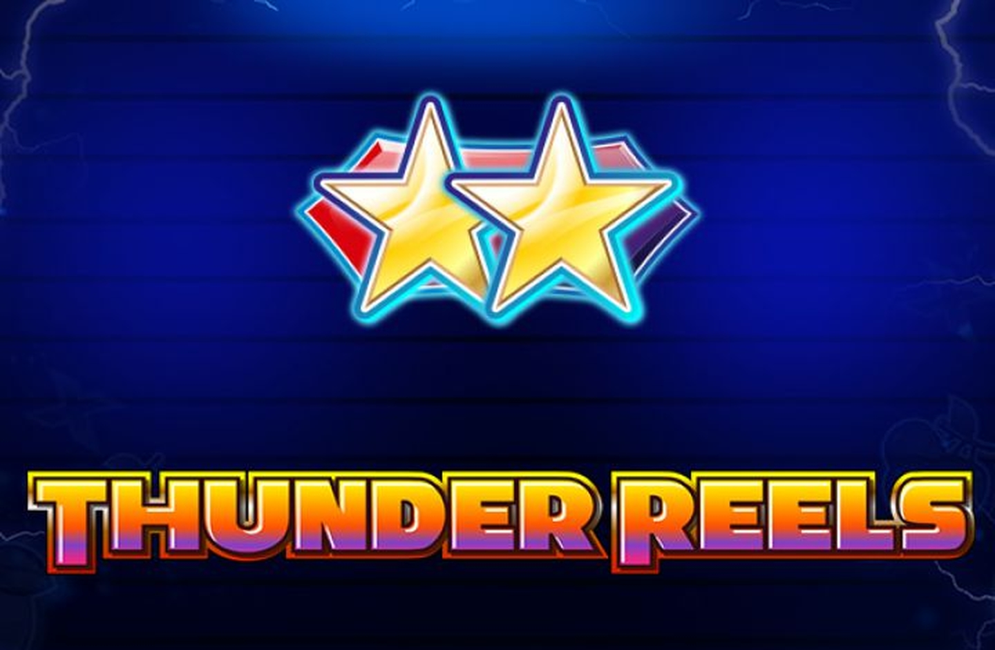 Reels in Thunder Reels Slot Game by Playson