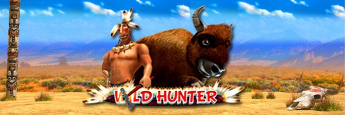 The Wild Hunter Online Slot Demo Game by Playson