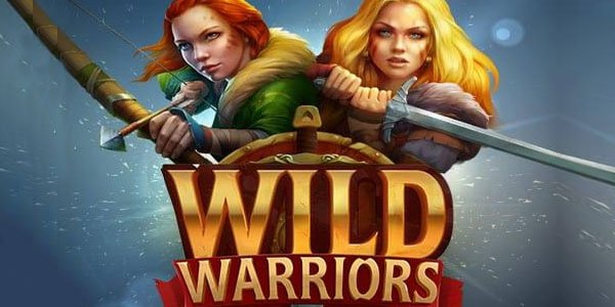 The Wild Warriors Online Slot Demo Game by Playson