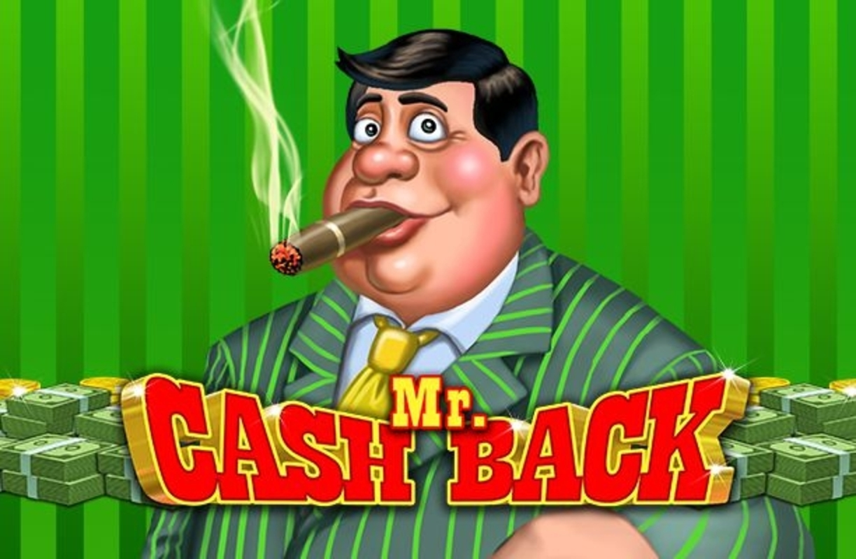 The MR. Cashback Online Slot Demo Game by Playtech