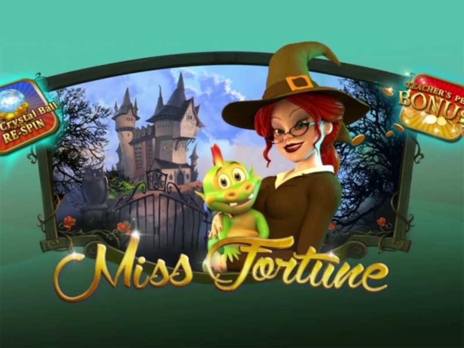 The Miss Fortune Online Slot Demo Game by Playtech