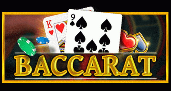 The Baccarat (Pragmatic) Online Slot Demo Game by Pragmatic Play