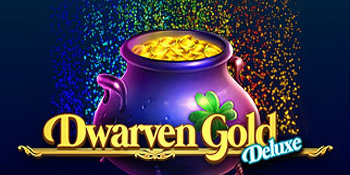 The Dwarven Gold Deluxe Online Slot Demo Game by Pragmatic Play