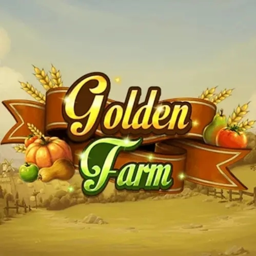 The Golden Farm Online Slot Demo Game by Push Gaming