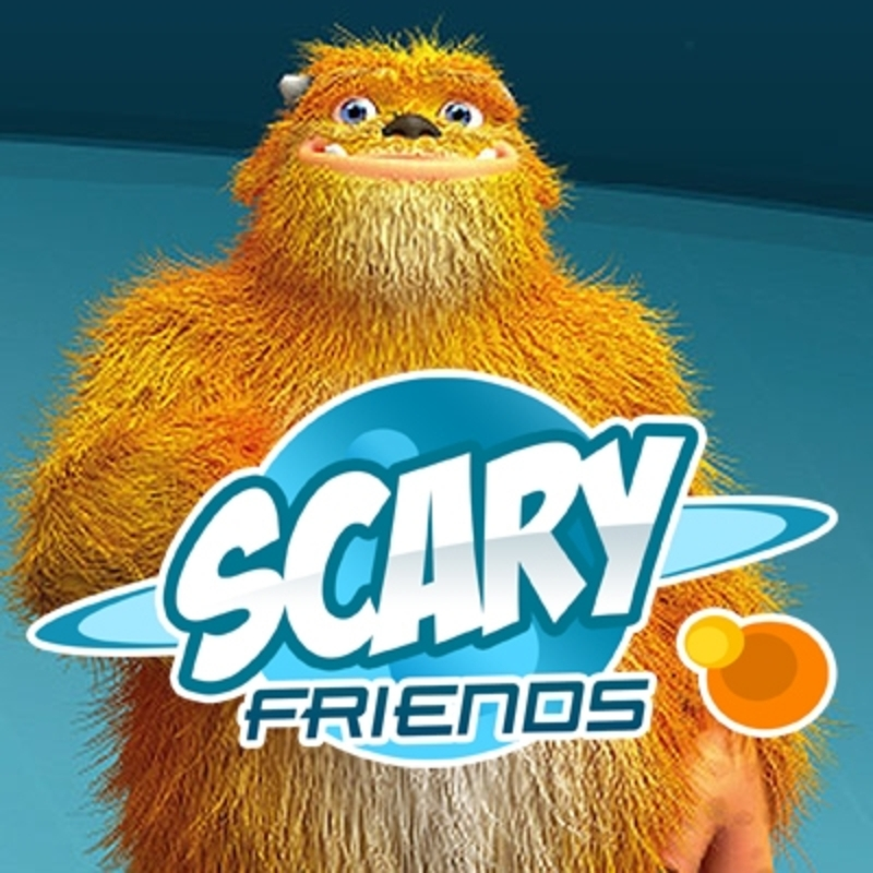 The Scary Friends Online Slot Demo Game by Rabcat