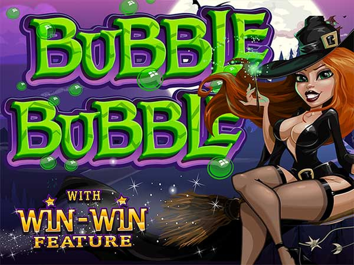 The Bubble Bubble Online Slot Demo Game by Real Time Gaming