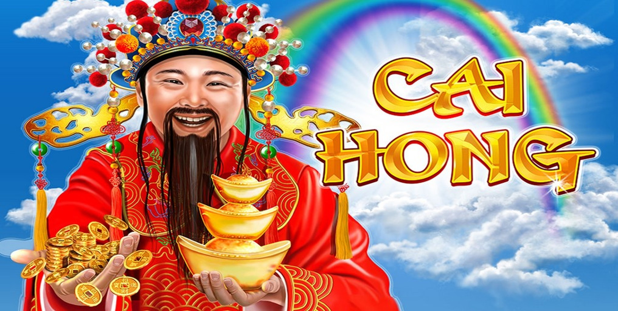 The Cai Hong Online Slot Demo Game by Real Time Gaming
