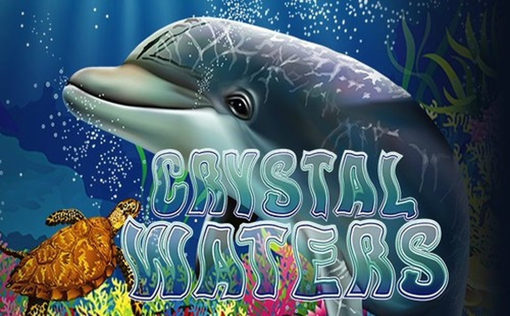 The Crystal Waters Online Slot Demo Game by Real Time Gaming