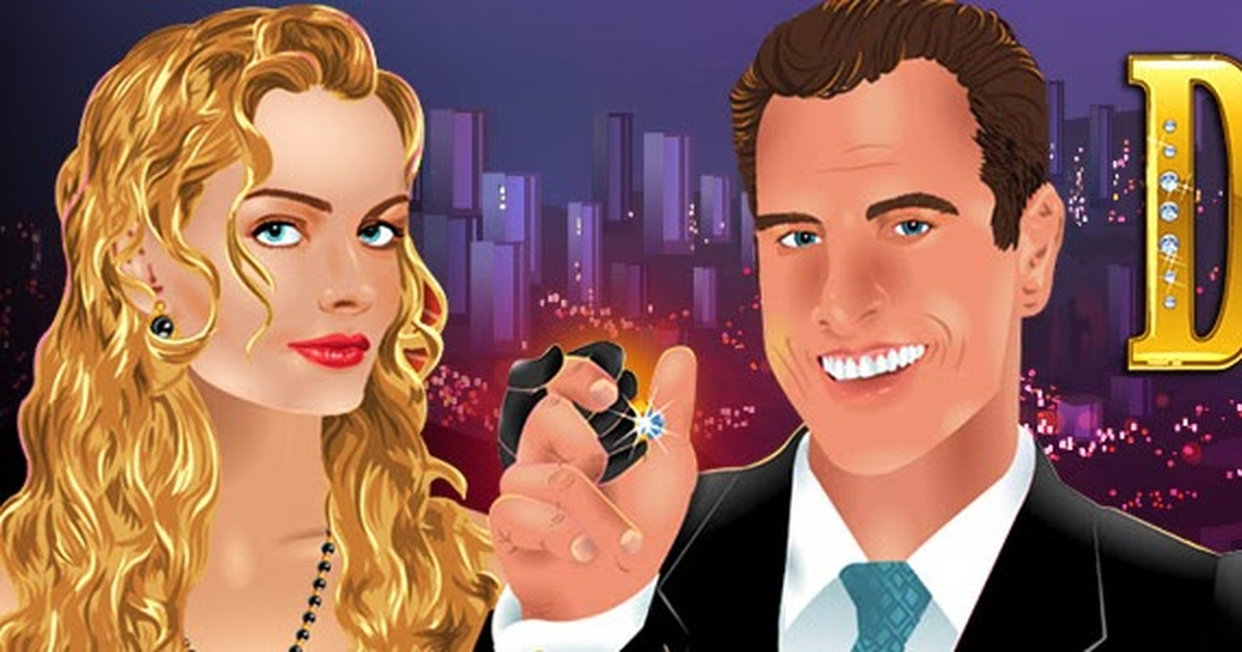 The Diamond Dozen Online Slot Demo Game by Real Time Gaming