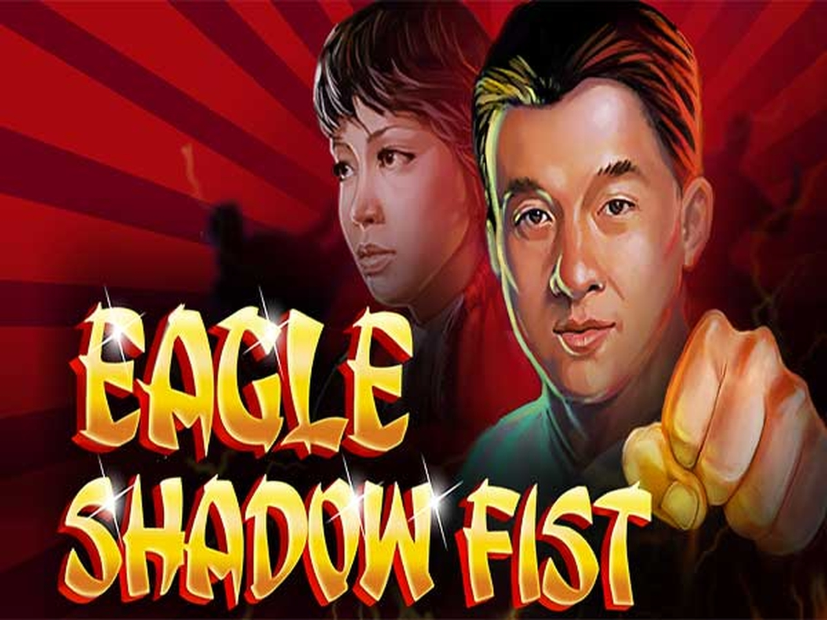 The Eagle Shadow Fist Online Slot Demo Game by Real Time Gaming