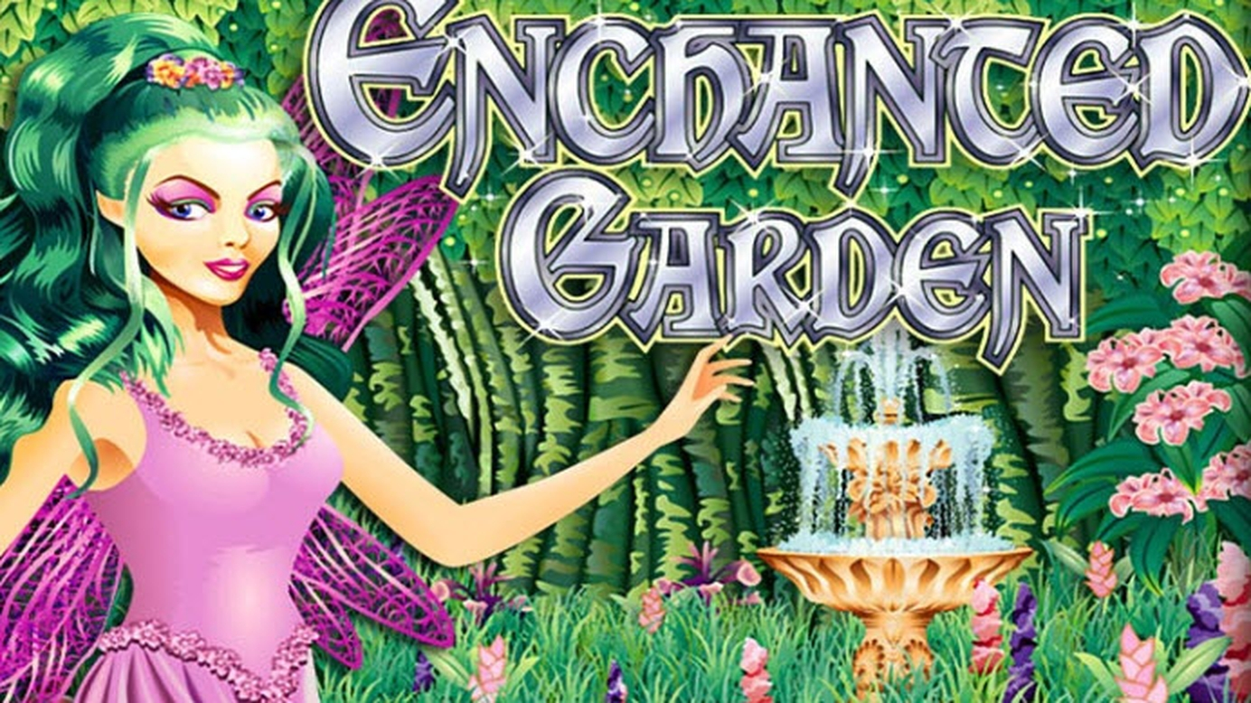 The Enchanted Garden Online Slot Demo Game by Real Time Gaming