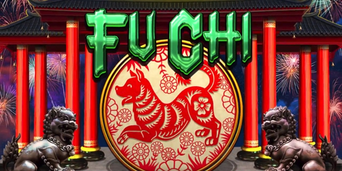 The Fu Chi Online Slot Demo Game by Real Time Gaming