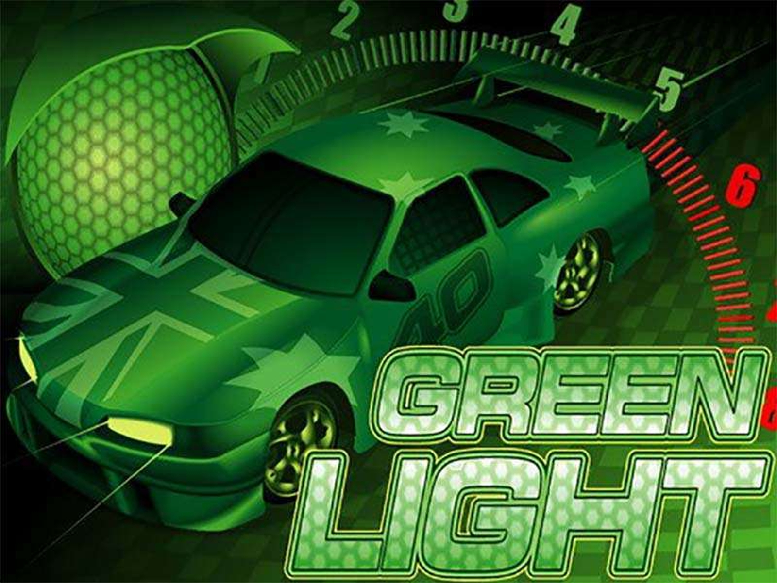 The Green Light Online Slot Demo Game by Real Time Gaming