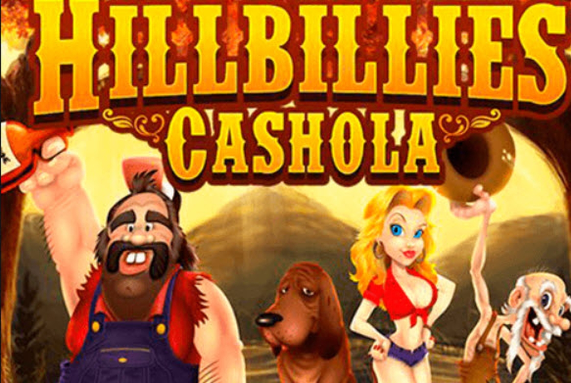 The Hillbillies Cashola Online Slot Demo Game by Real Time Gaming