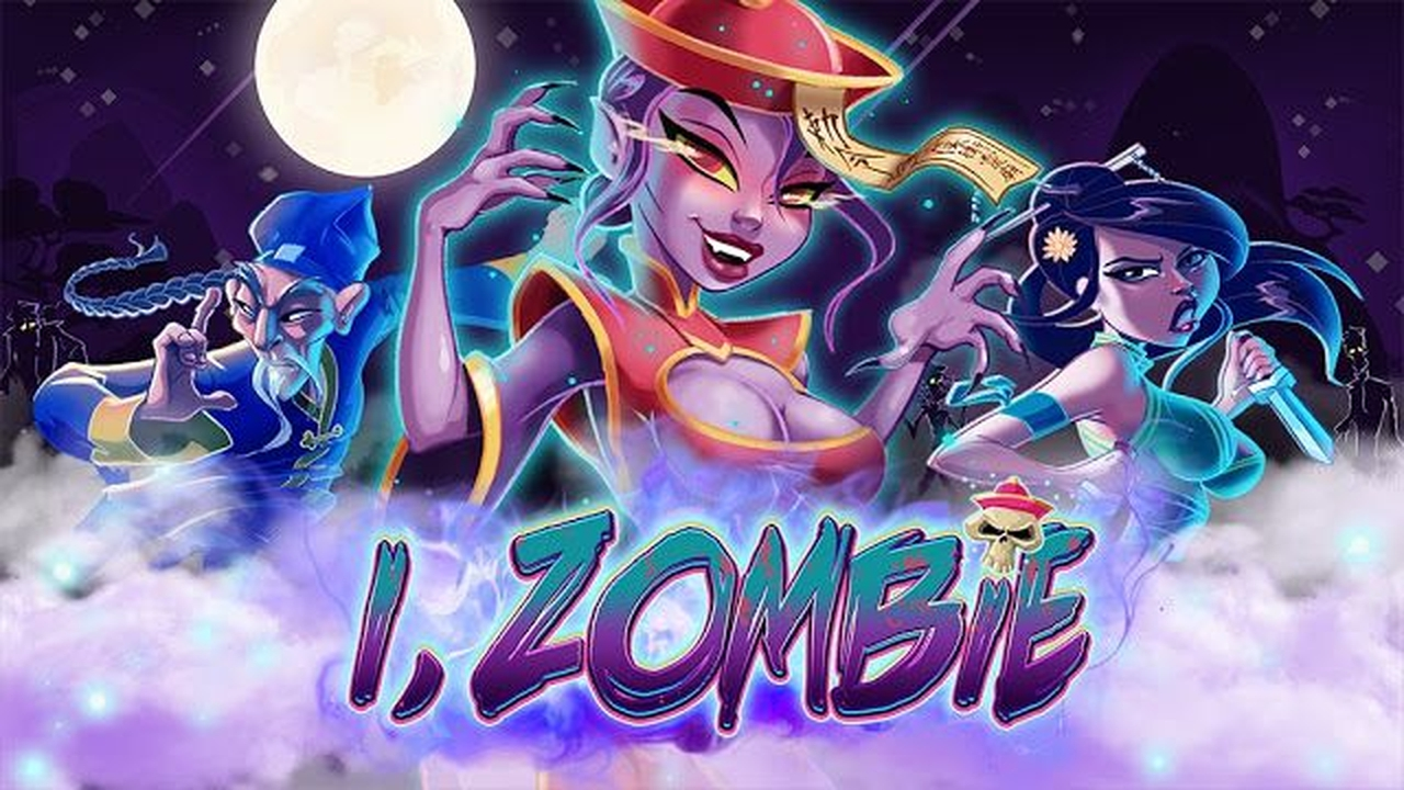 The I Zombie Online Slot Demo Game by Real Time Gaming