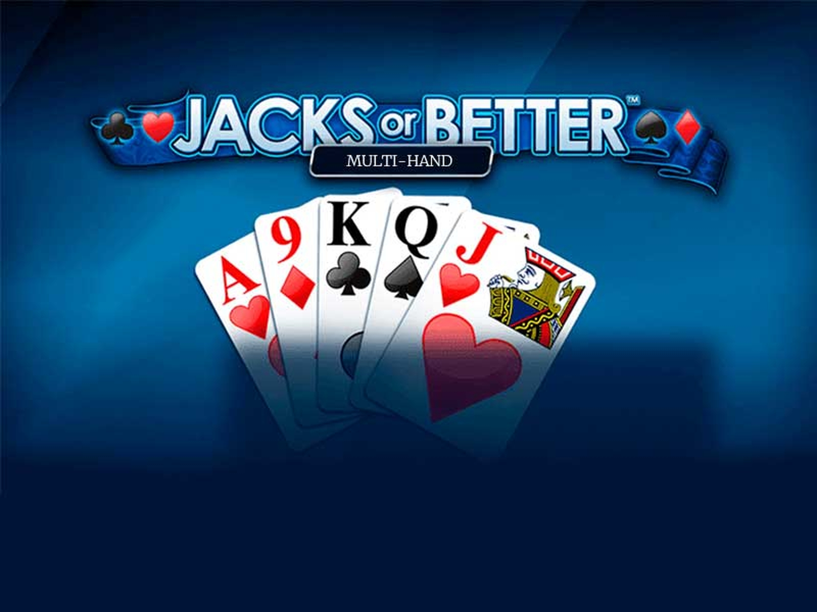 The Jacks or Better (RTG) Online Slot Demo Game by Real Time Gaming